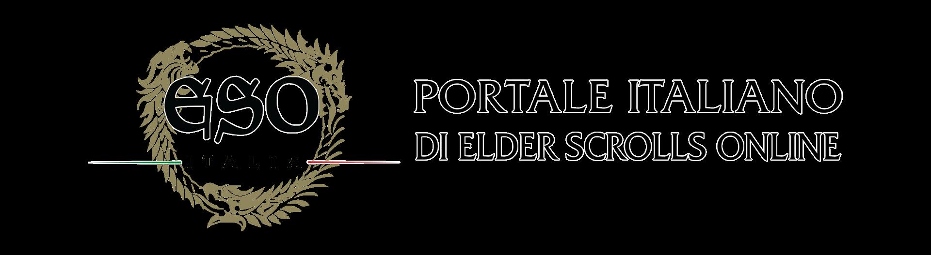 ESO Italia - Portale Italiano di Elder Scrolls Online