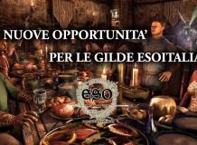 Elder Scrolls Online - Traduzione in Italiano Possibile o