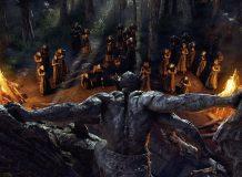 Sorcerer Magicka | Flames of Ambition - Ordine di Shor
